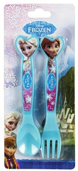 Cutlery Set -<br> 2-piece Disney<br>frozen