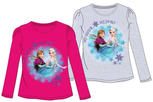 Children&#39;s<br> long-sleeved<br> T-shirt Disney ...
