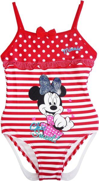 Children&#39;s<br> swimwear, swimming<br>Disney Minnie 98
