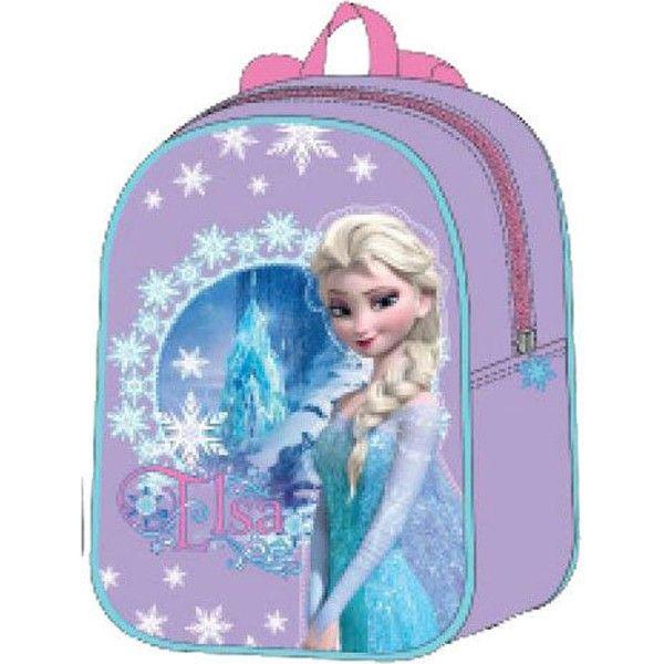 Backpack Bag<br> Disney Frozen<br>Frozen 24cm