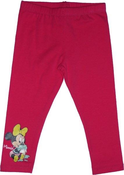 Leggings bébé<br> Disney Minnie<br>62-86 cm