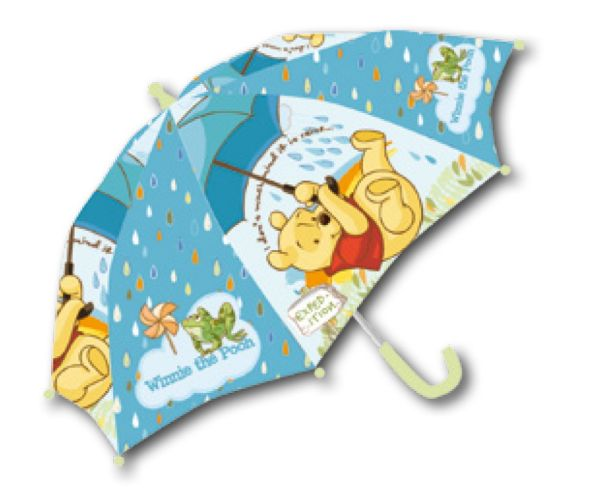 Kinderschirm<br> Disney Winnie the<br>Pooh, Winnie the Po