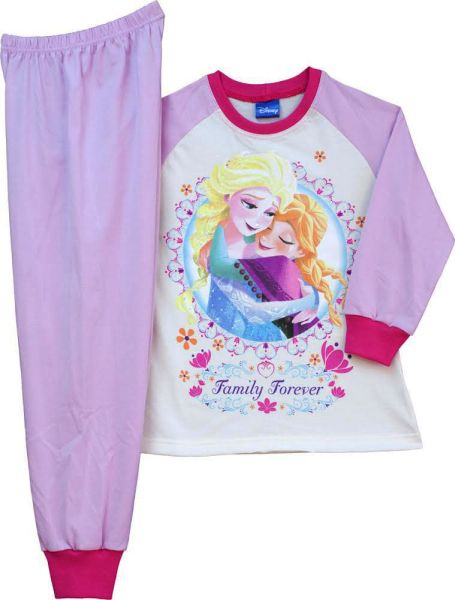 Children&#39;s<br> pajamas long<br> Disney Magic Ice, ...