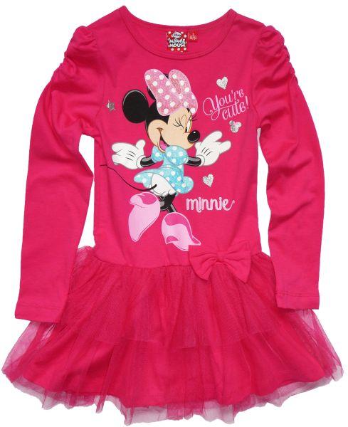 Kinderbekleidung<br> Disney Minnie<br>98-134cm