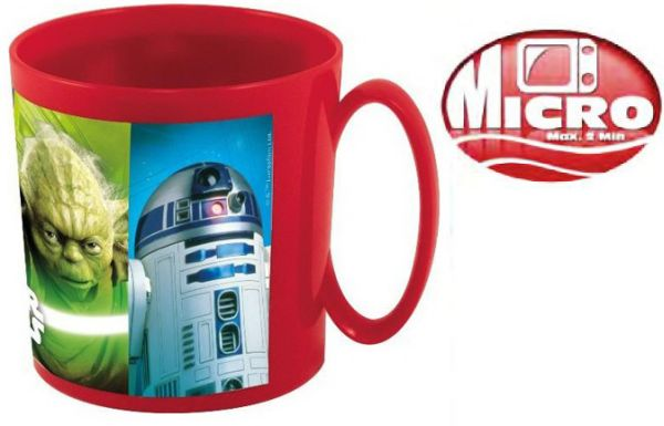 Microsoft mug, Star Wars