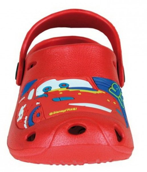 Disney Cars, Cars<br> premium baby<br>slippers clogs