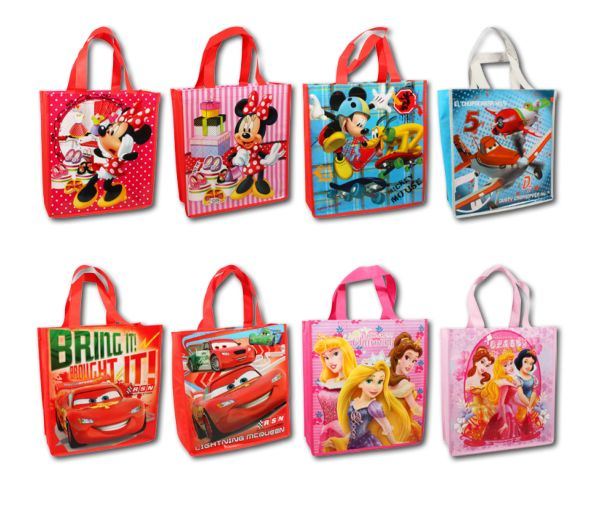 Disney Shopping Bag 34 x 32 cm