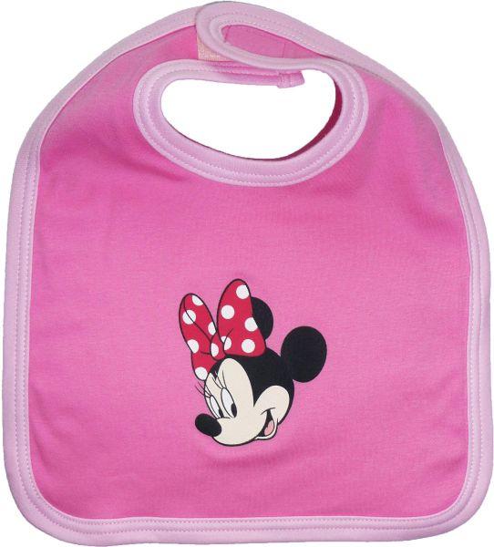 Babylätzchen<br>Disney Minnie