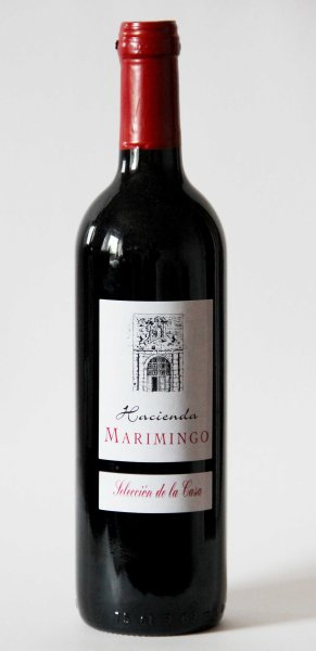 Wines - Red Wines<br> Hacienda Marimingo<br>case 6 pot