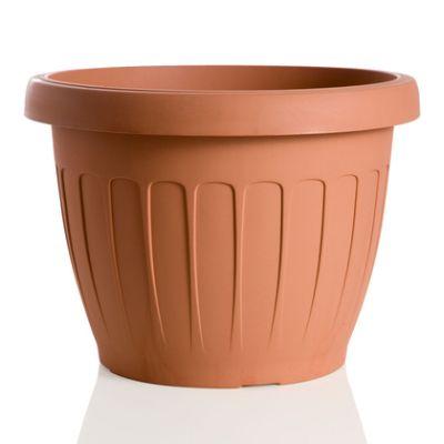 Flower Pot O Terra 45 cm