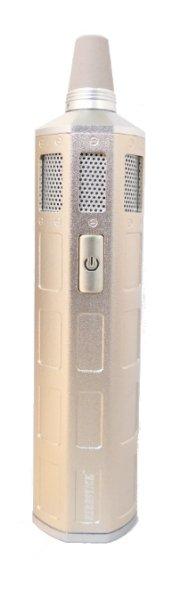 Dryherbs Vaporizer<br>Herb stick, silver