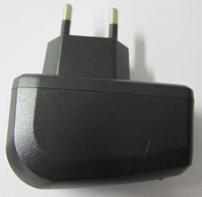 Universal USB<br> Power Adapter,<br>Output 500mA