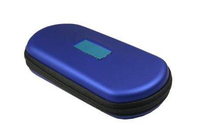 Case for<br> E-cigarette double<br>set, blue