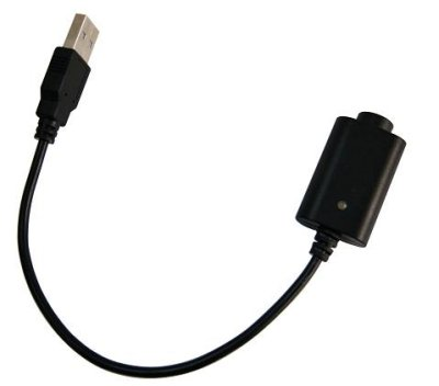 USB Charger for<br>E-Cigarette