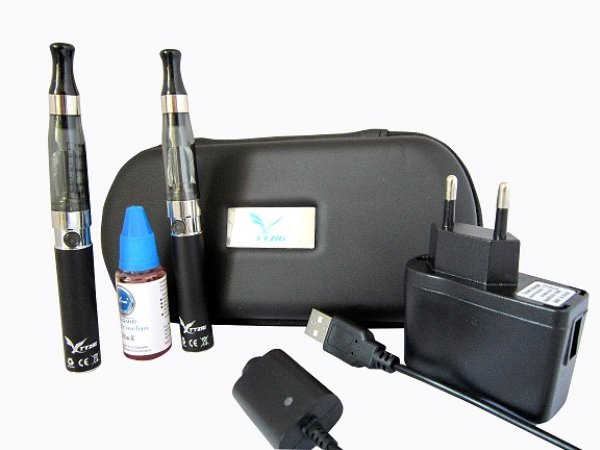 Proset Clearomizer Duo<br>650mAh, noir