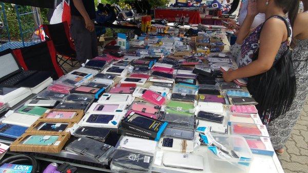 Restposten<br> Händytaschen<br>iPhone Samsung u.v.a