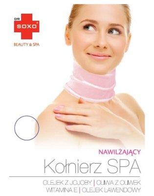 Frauen Kragen<br> Moisturizing SPA -<br>DR SOXO