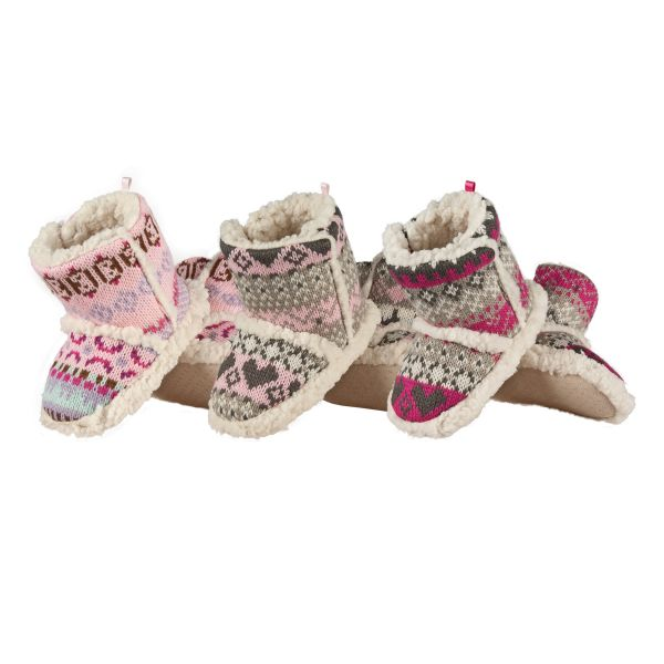 Children&#39;s<br> slippers ankle<br>boots SOXO