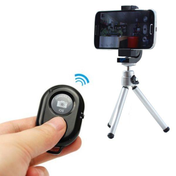 -Bluetooth<br>Fernauslöser Selfie