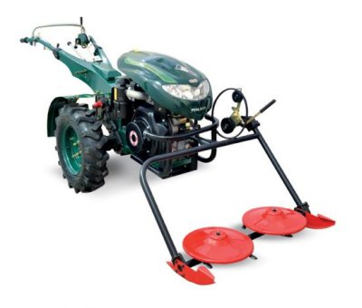 Mowers for 60-S
