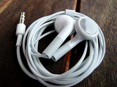Universal 3.5mm<br> Stereo Kopfhörer<br>Earphones