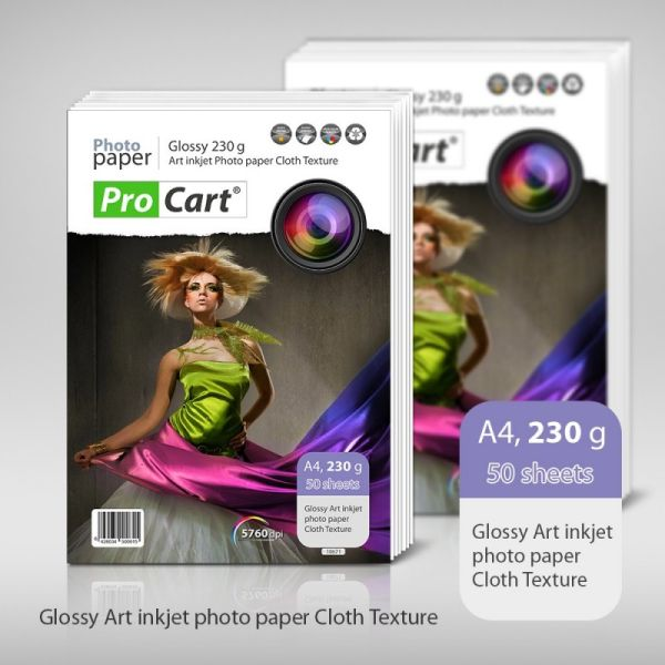 Bussines Card<br> Cloth Texture<br> Paper 50pcs 230g ...
