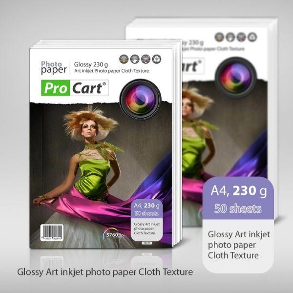 Bussines Card<br> Cloth Texture<br> Paper 50pcs 230g ...