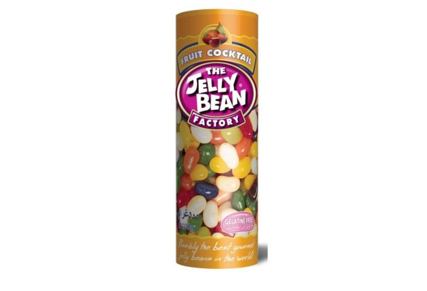 Jelly Beans Fruit<br>Cocktail bar 100g