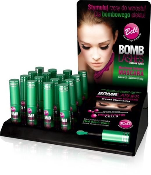 Lashes Mascara<br>Black Bomb