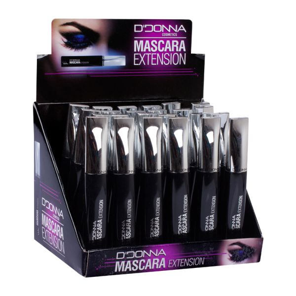 Extension Mascara Black