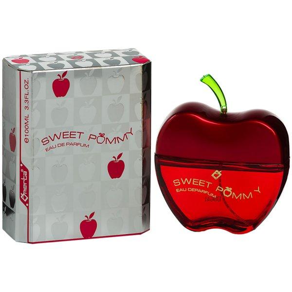 Eau de parfum 100<br> ml Sweety Pommy<br>Omerta