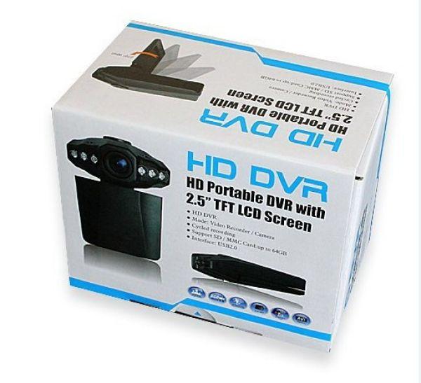 Phobotronic M404C<br> Autokamera KFV<br>Kamera Car DVR mi