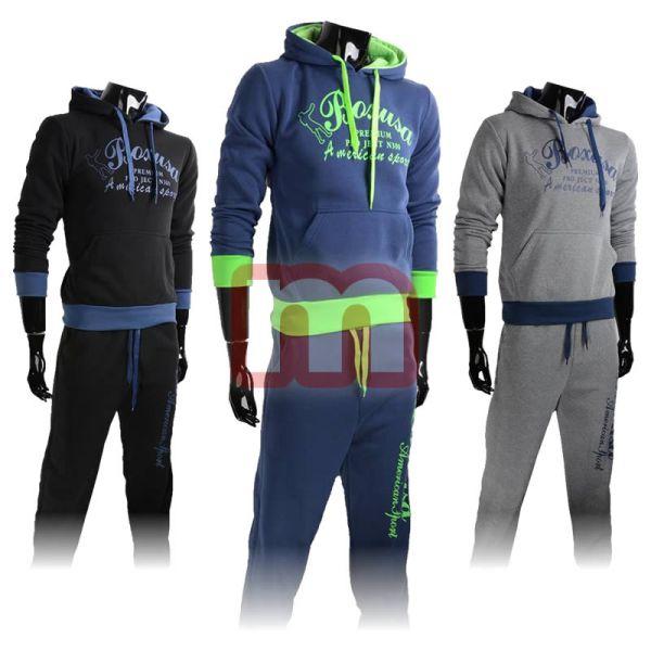 Jogging Suits<br> Leisure Sports<br>Unisex Jogger