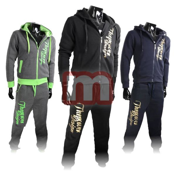 Jogging Suits<br> Leisure Sports<br>Unisex Jogger