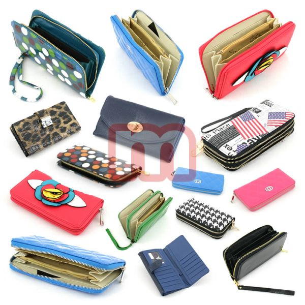 Women&#39;s<br>Wallets Purses Mix