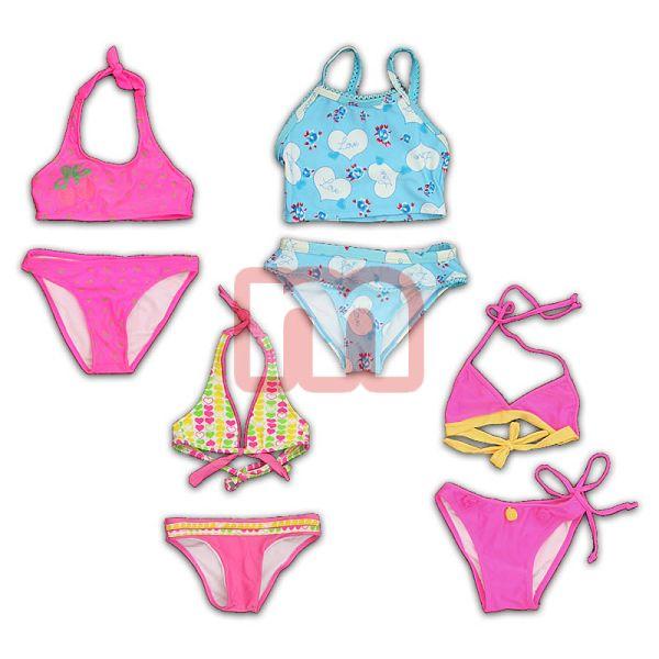 Zestawy 2<br> dziewczyny bikini<br> Dziewczyny ...