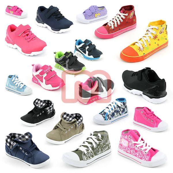 Gyerekek Szabadidő<br> Sport cipők<br>oktatók Brogues
