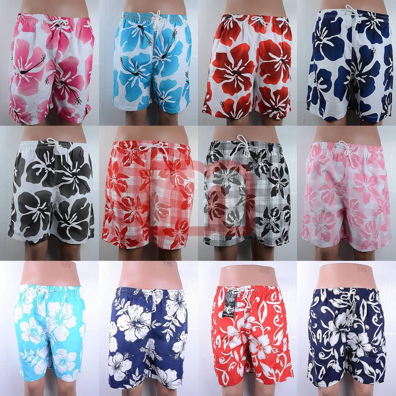 Men's swim shorts pants Beach Short Shorty