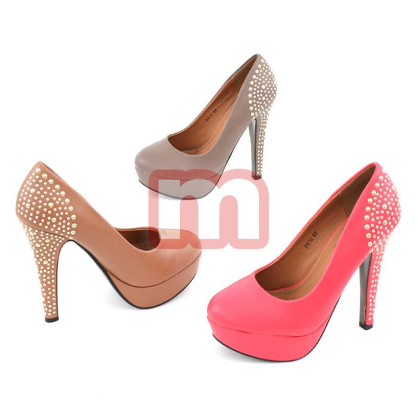 Pumps High Heels Shoes Women Shoes Shoe