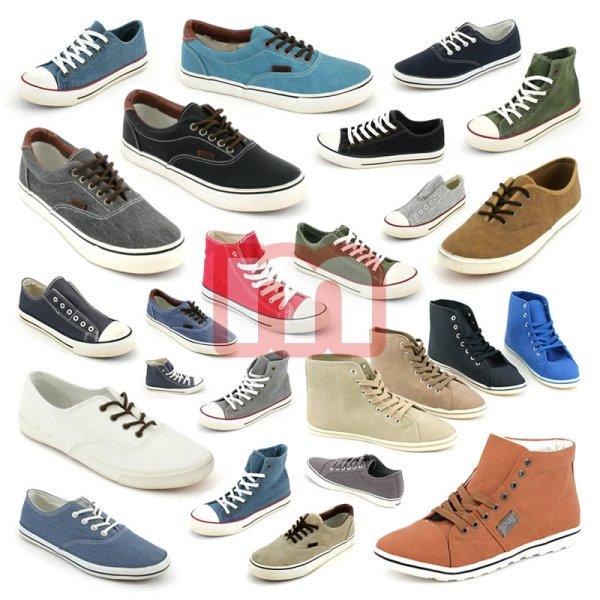 Férfi alkalmi cipő<br>sport cipő