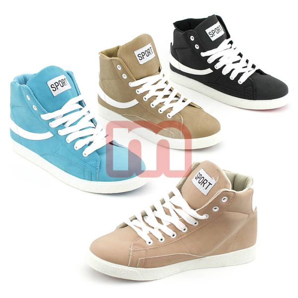 Ladies Sports<br>Shoes Sneakers Boots