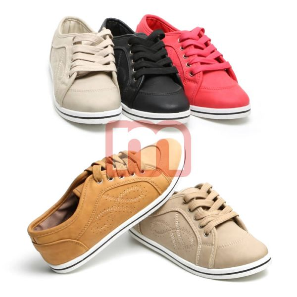 Leisure Sneaker Shoes Women's Shoes Women