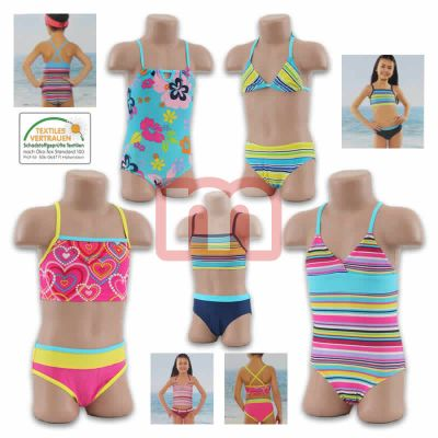 Fashionable Girls Swimwear Girls Swimwear Bikinis