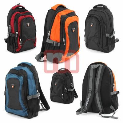 Spacious Backpacks<br>Travel Bags Mix