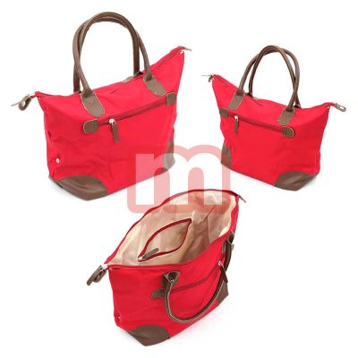 Fashionable Ladies<br>Handbag Bag Red