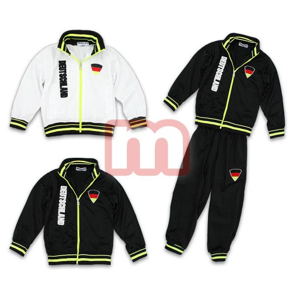 Running Leisure<br> Sport Suits Kids<br>Boys Girls