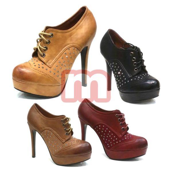 Women Pumps High<br>Heels Platform Shoes