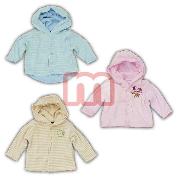 Baby Mädchen<br> Jungen Kinder Nici<br>Jacken Gr. 50-92