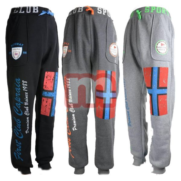 Unisex Jogging<br> Sports training<br>pants size. S-XXL