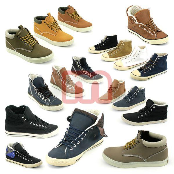 Men&#39;s Winter<br>Sneaker Boots